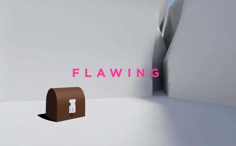 Flawing by Alex Ocias