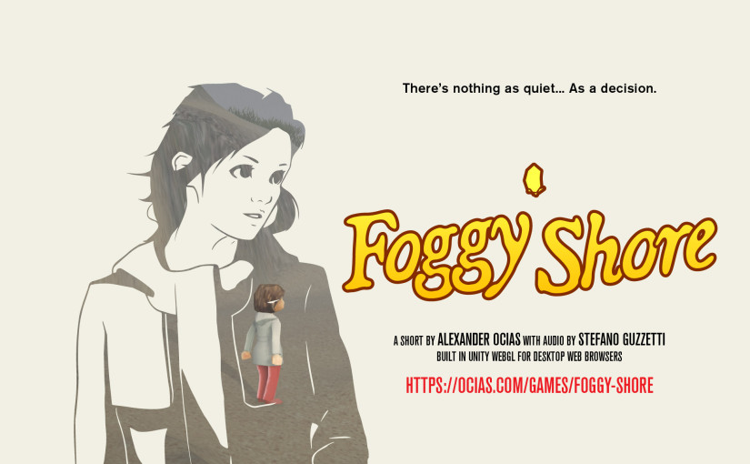 Foggy Shore – New Game Release