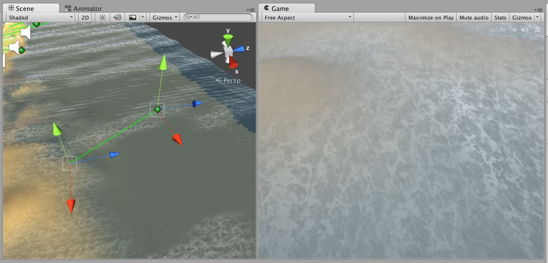 How to Set Up a Fixed Camera System in Unity