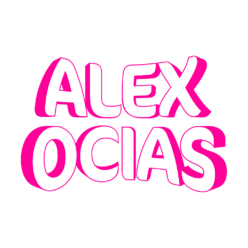 Alex Ocias Blog